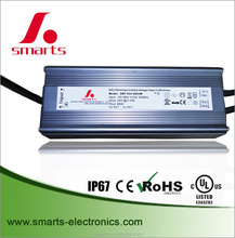 24v 80w constant voltage power supply dali dimmable led driver
