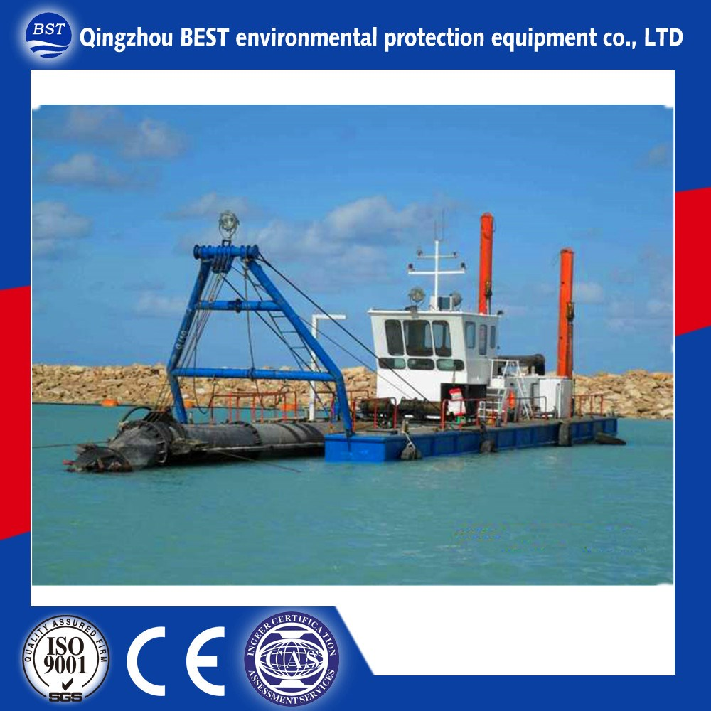 prices of dredger