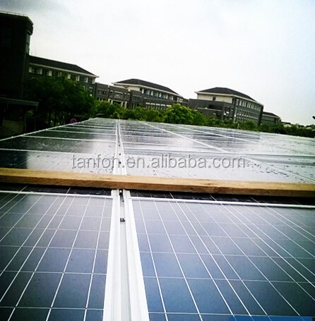 complete set 2000 watt solar panels / solar panel with complete accessories in china 10kw 15KW / china manufacturer of solar