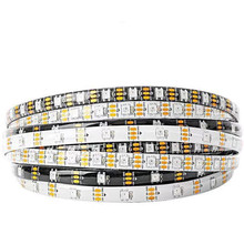 5m WS2812B 1m 100LED 10MM PCB pixels/<strong>leds</strong>/m Smart <strong>led</strong> pixel strip,Black/White PCB,WS2812 IC;WS2812B/M,IP30/IP65/IP67 DC5V
