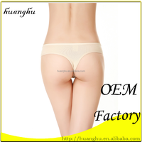 2015 Cotton woman g-string sexy t-back panties and thong,free thong samples