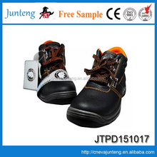 Super quality best selling working shoes work boots in low price