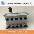 Hot Selling Japan Anzai Color Sorter Machine Spare Parts Ejector Valve