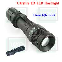 Buy MINI Cree R3 260 Lumens 10440/1*AAA LED cree aluminium alloy ...