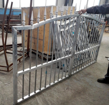 China Manufacturer powder coated House Gate Designs G3015S
