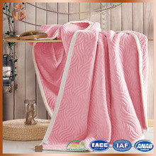 Alibaba China Cool Product Comfortable Hotel Summer Quilt