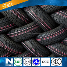BORISWAY Brand Tyres,color car tyre red green blue yellow, High Performance with good pricing.