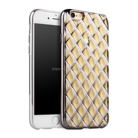 silicone case printed for iphone , champ and handheld case