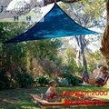 HDPE Sun Shade Sail (For Garden)