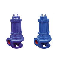 submersible sewage cutter pump/submersible sewage pumps