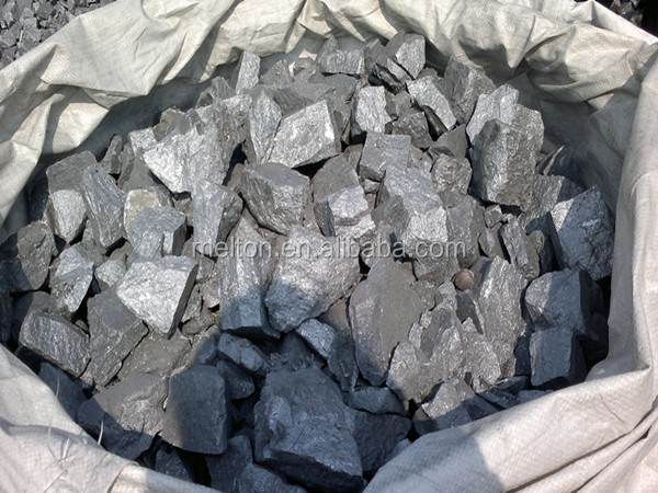 good quality silicon metal 553#