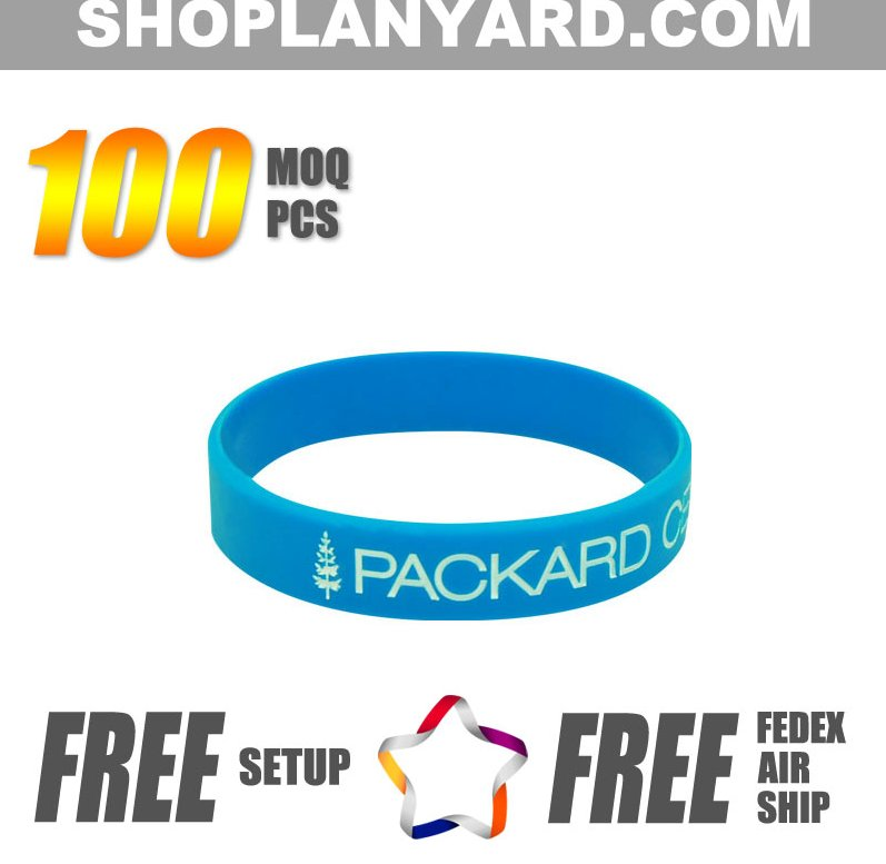 free sample bracelets party supply