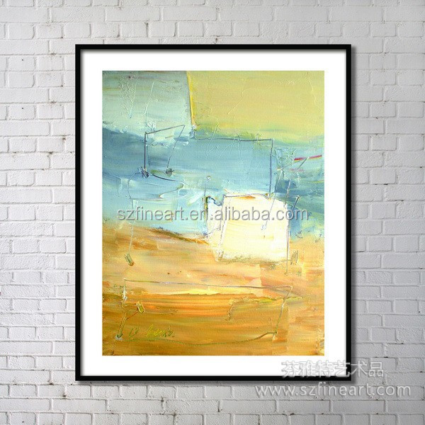 Original Design abstract glass painting design 3d