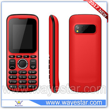 2017 1.8inch quad band cell phone gsm 850 900 1800 1900 band dual sim gsm feature phone
