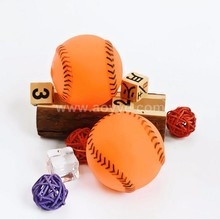pet football basketball tennis ball pet chew toy dog / cat toys