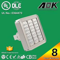 AOK-120Wi C-tick CE EMC GS LVD RoHS UL Energy Star Approval High Intensity Ip65 Led Outdoor Flood Light