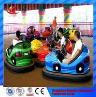 overt 10 years experience theme park rides chips battery bumper car for sale