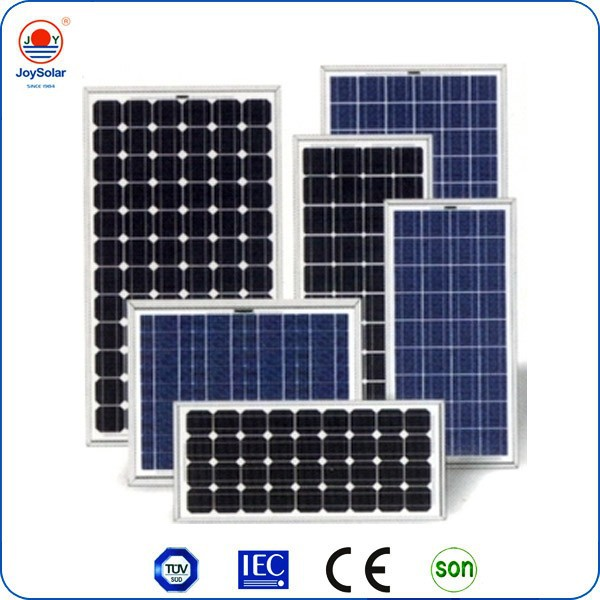 solar panels 30w/40w poly solar panel/35 watt photovoltaic solar panel