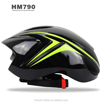 In mold carbon bicycle helmet Safety Helmet AERO road MTB TT bike helmet