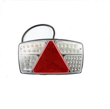 7 Functional Rear Combination Truck LED Lamp