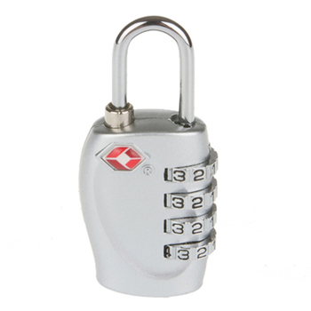 TSA-330 4 digits tsa locks for luggage