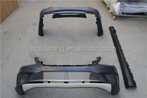 Auto Body Kit For M ercedes B enz W222 S65 A-MG,Front and Rear Bumper,Body Kit,Auto Body Parts