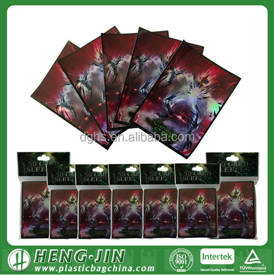 wholesale yugioh cards packs sleeves