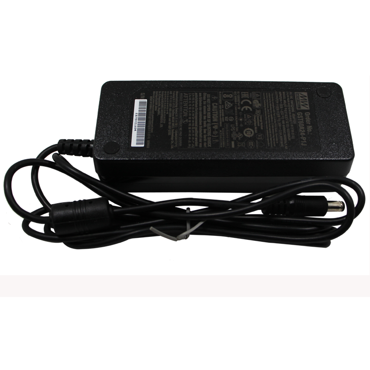 Mean Well GST60A15-P1 60W power adapter