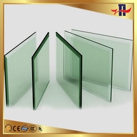 Good quality hot sale extra clear tempered glass solar panel