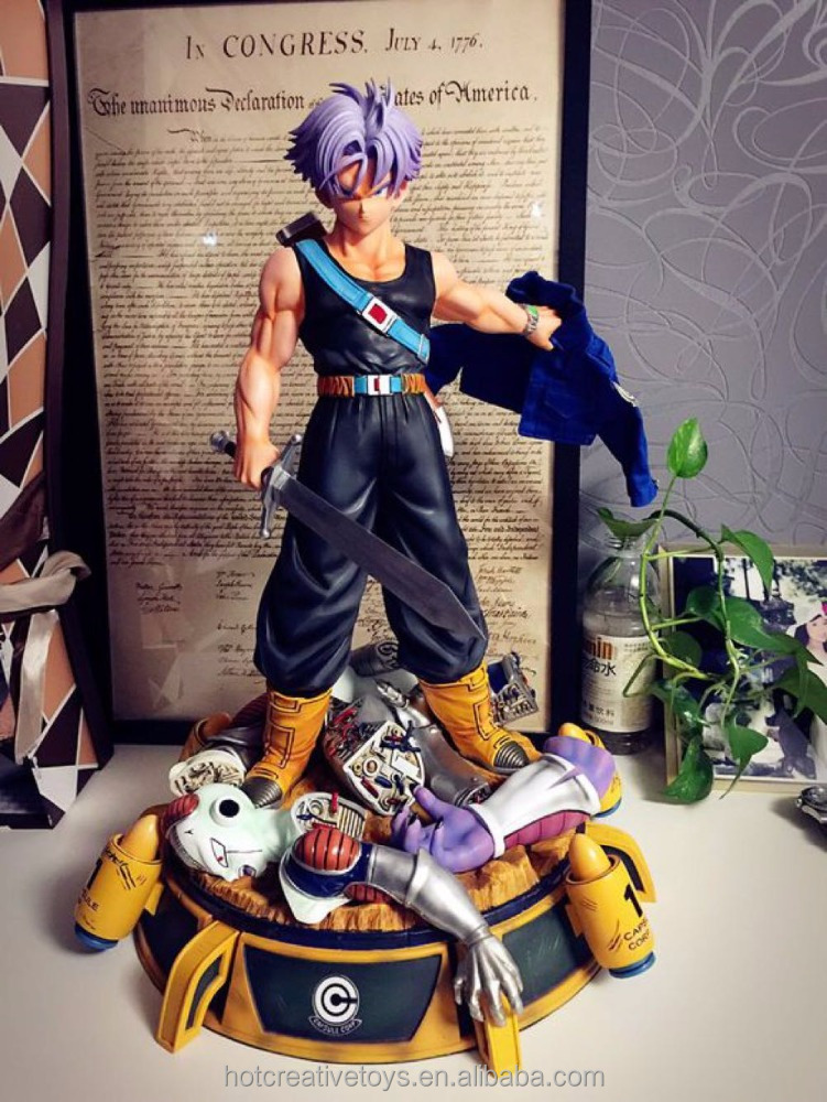 Polyresin GK Dragon Ball Collection Craft, Poyresin Craft Model, Polyresin Model Collection