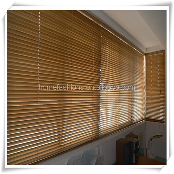 Yilian 2015 The Most Fashional Design Cheap Price Outdoor Bamboo Blinds