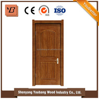 Alibaba export hot sale mdf/hdf moulded door skin bulk products from china