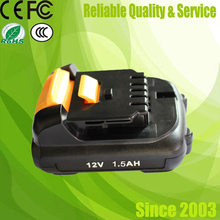 12v 2mAh Dewalt Power Tool Battery for DCB120