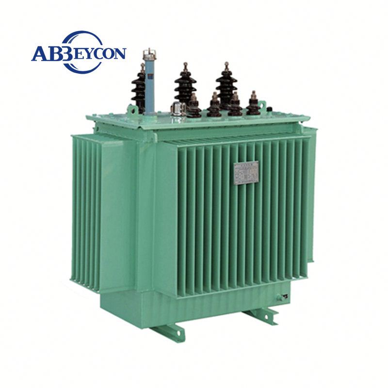 High voltage 10KV capacity 3150KVA mine dry type transformer