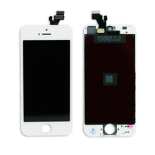 china top ten selling products replacement digitizer lcd touch screen refurbished for iphone 5g