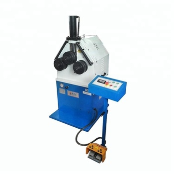 Specializing in the production of HRBM50 hydraulic bending machine