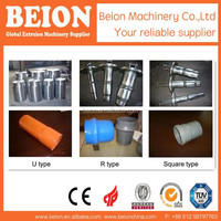 PLASTIC PIPE BELLING MOULD/ SOCKETING MOULD