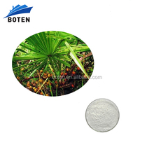 Herbal medicine saw palmetto extract 4:1, 20:1