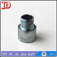 CNC Machine Forged Female Joints Internal Threaded Ferrule Hose Fitting