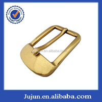2014 Fashion style high grade metal alloy belt buckle with custom