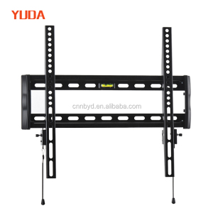 "cold rolled steel fixed lcd tv wall mount for 32""-55"" screen"