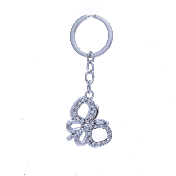 Christmas gift bulk buy from china market tritium keychain
