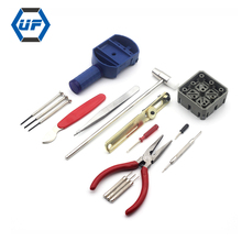 16 in 1 Watch Clock Opener Tool Repair Tool Kit Band Pin Strap Link Remover