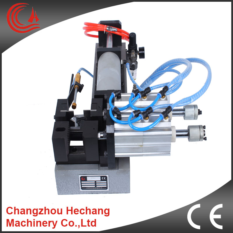 Popular cheap cable wire stripping peeling machine suits for big wire with simple operation