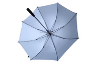 Rain Repellant Protection Sun Rain Sports Windproof Waterproof Stick Umbrellas