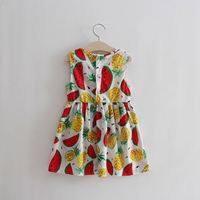 2016 hot sale wholesale China Manufacturer 10 year old dresses for summer