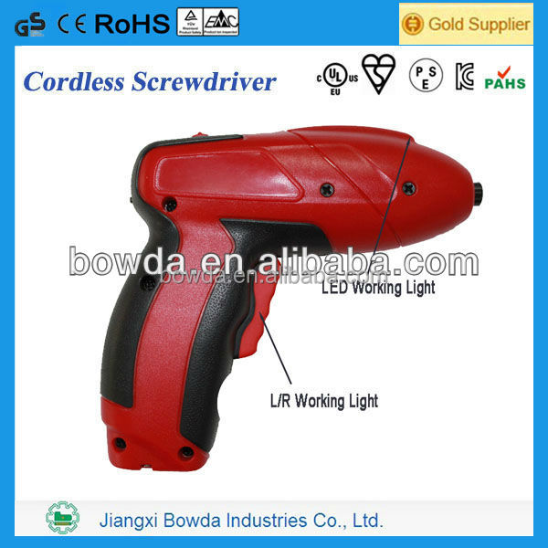 Wholesale rechargeable tool auto feed screwdriver