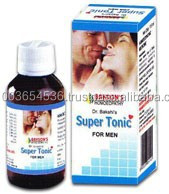 Bakson's Homoeopathy Super Tonic - 200 ml