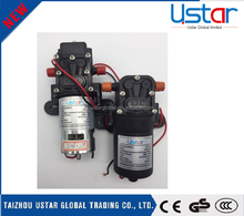 DC 12V UT-P013-2.8L/min Micro Diaphragm High Pressure Water Pump