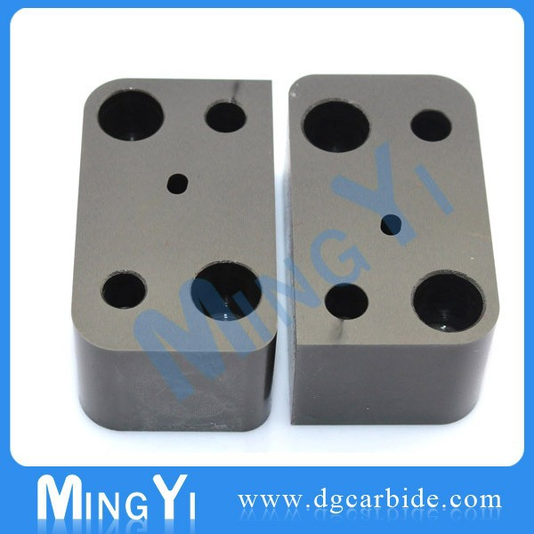 2017 popular High Quality Locating Block Sets forming YK30 graphite for Punch mold
